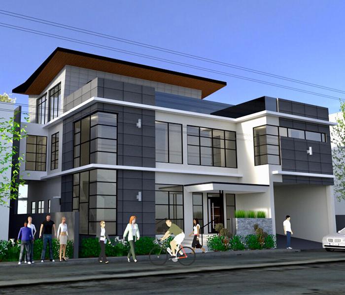 Gandia Residence