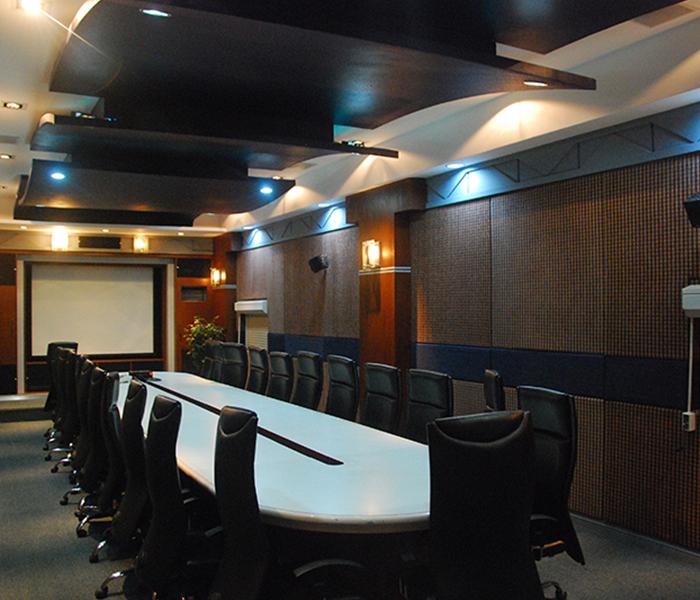 Mekeni Board Room
