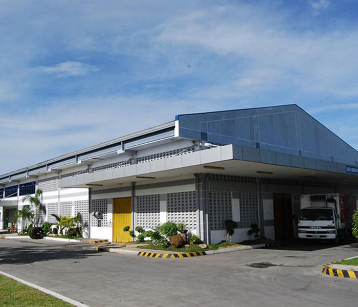 Mekeni Crate Facility & Office