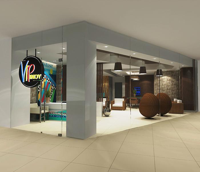 VIPinoy Lounge