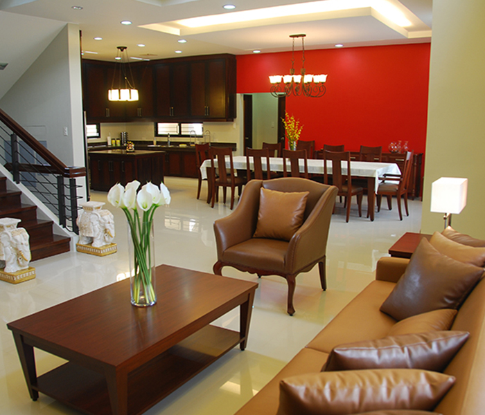 Mamaril House Olongapo City